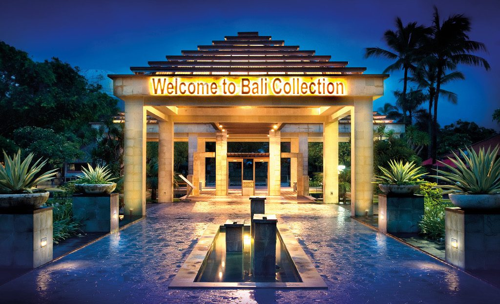 Bali Shopping malls - Bali Collection