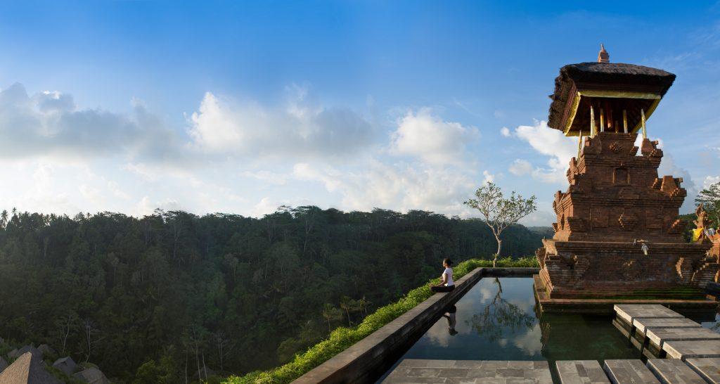 Mandapa Spa Bali Ubud