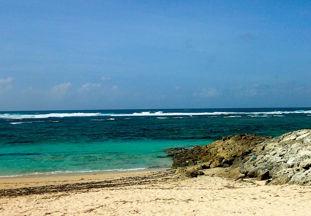 Best Surf Spots in Bali