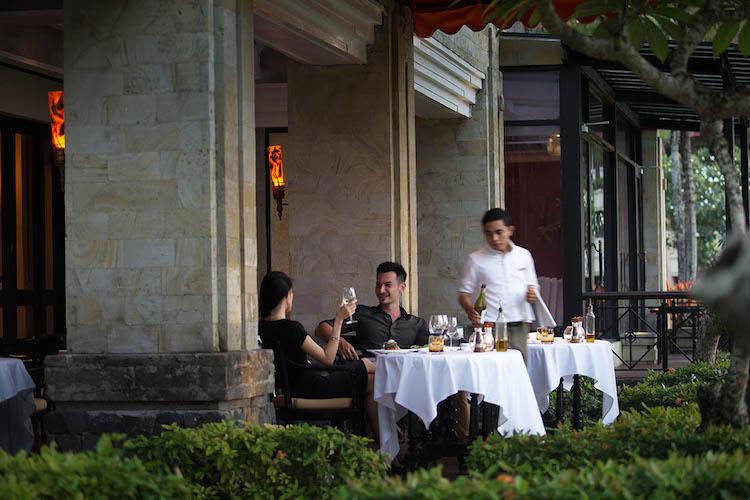 Italian Restaurant Jimbaran Bella cucina 2