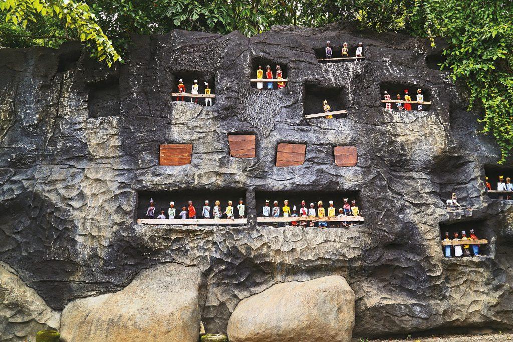 Taman Nusa (2)