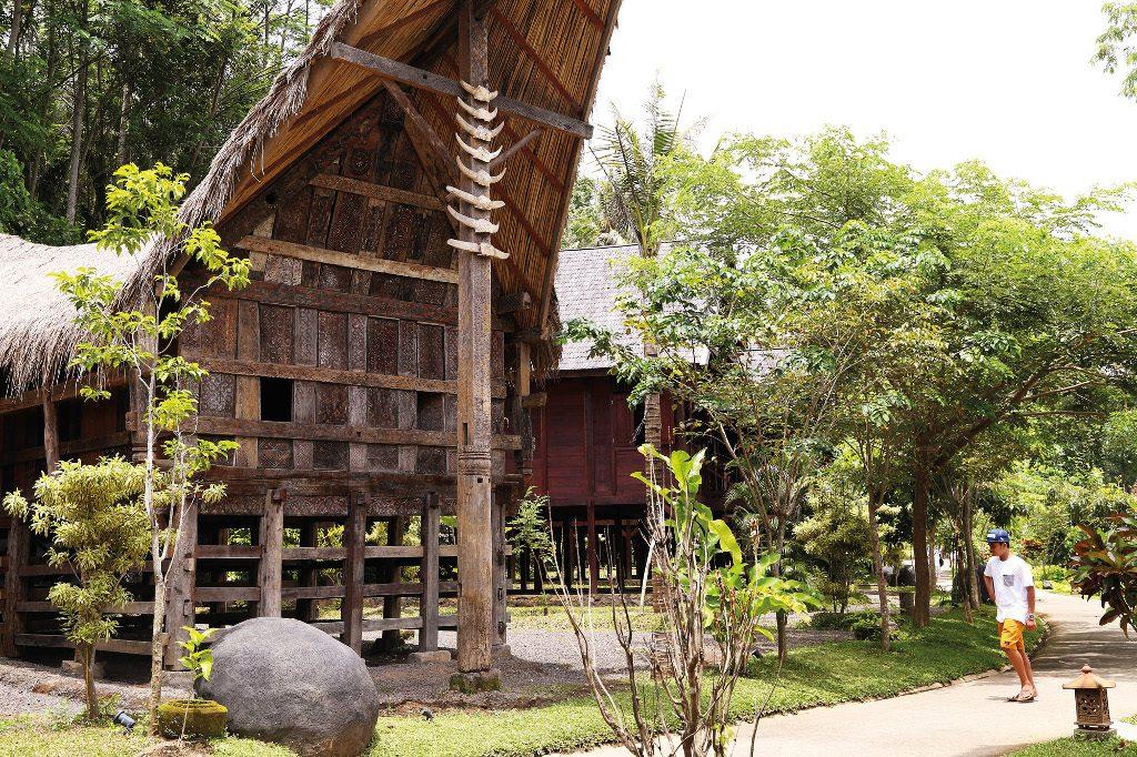 Taman Nusa (3)