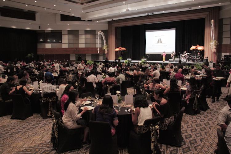 Bali Best Restaurant Awards 2017 5