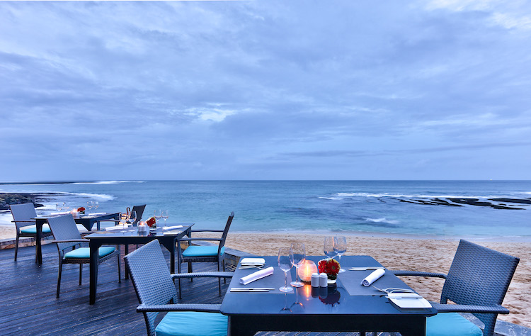 The Shore The Breeze Hilton Bali Resort