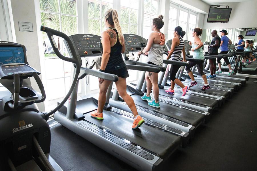 best gyms in Bali Canggu Finns Recreation Club