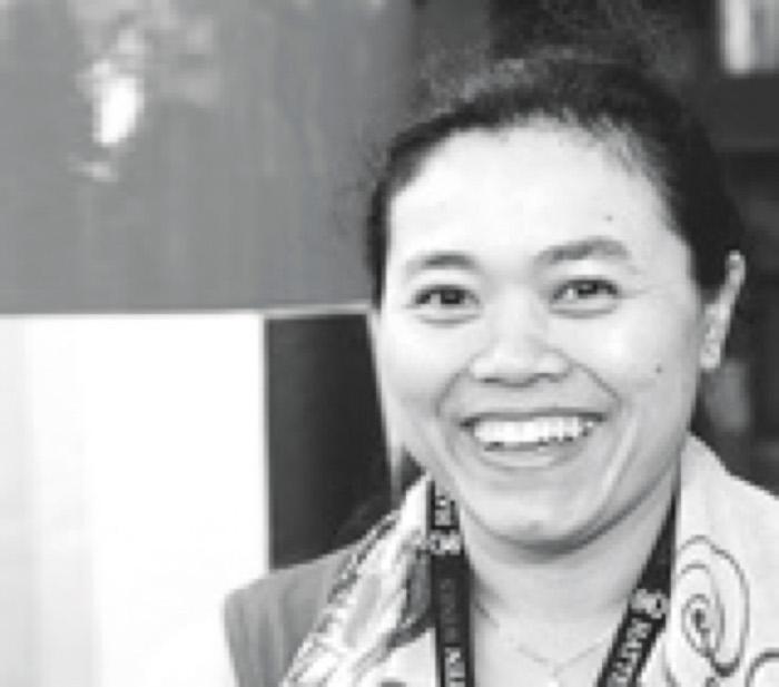 Ms Kerta Widyawati