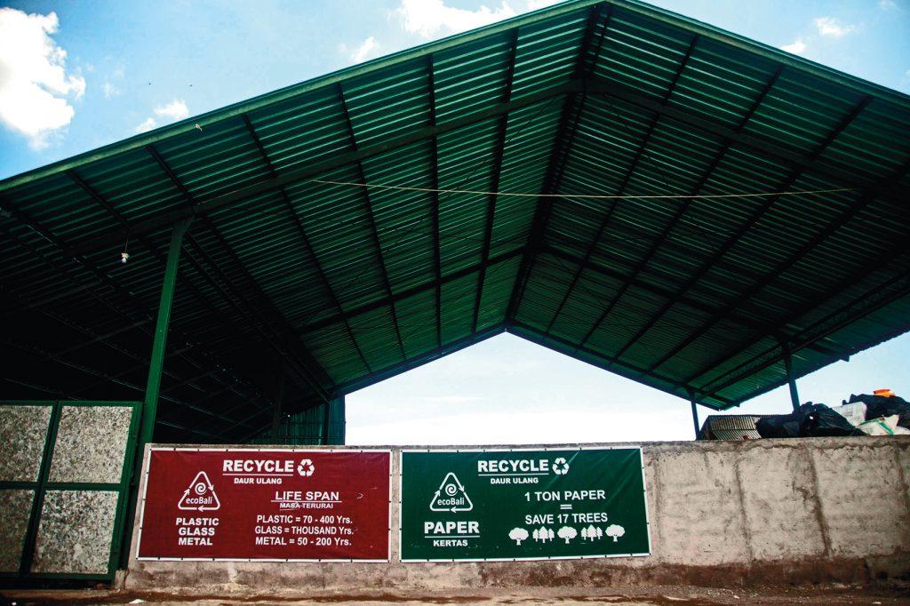Bali Heroes - Eco Bali - facilities
