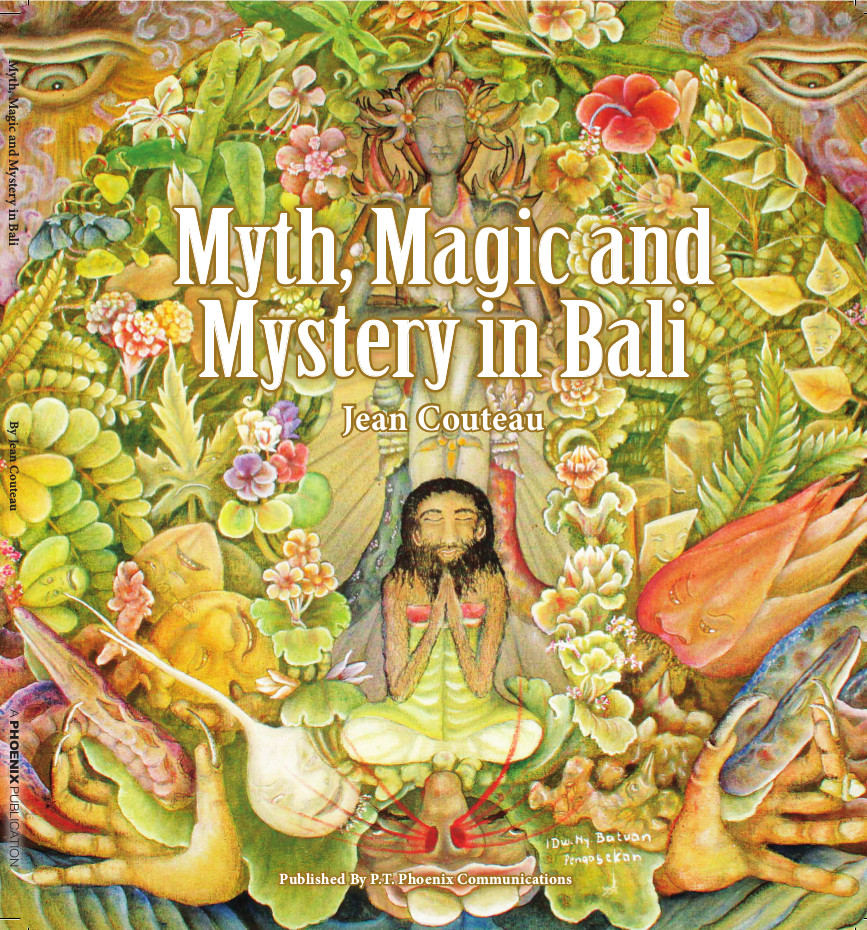 MM&M in Bali cover