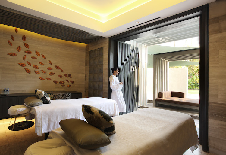 Westin Resort Nyepi in Nusa Dua