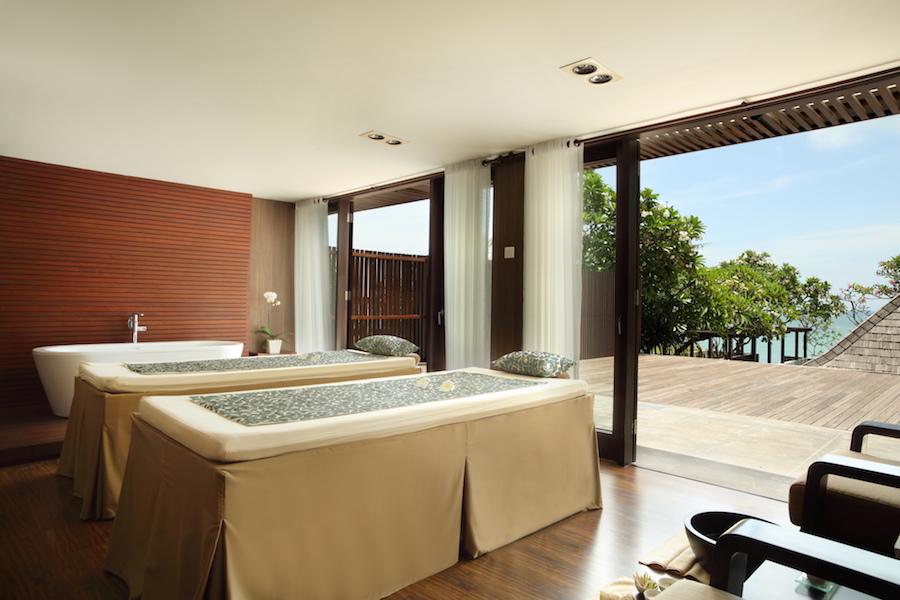 Spa for Two Sakanti Spa at The Anvaya Bali