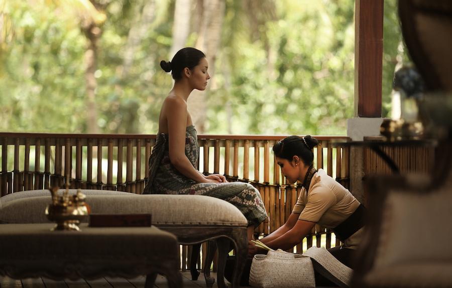 Spa for Two in Bali Alaya DaLa Spa 2