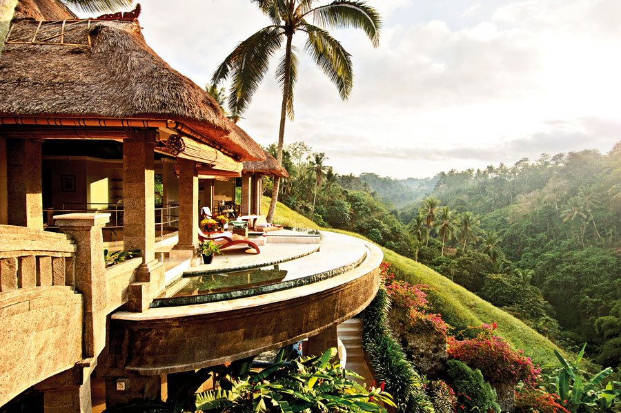 Lembah Spa Viceroy Bali Ubud Spa