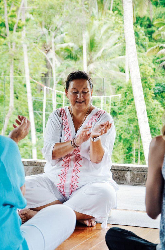 Mandapa Spa Ubud Healing in Bali