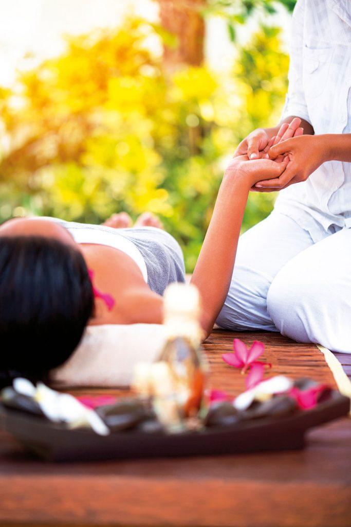 Desa Visesa Spa Healing in Bali