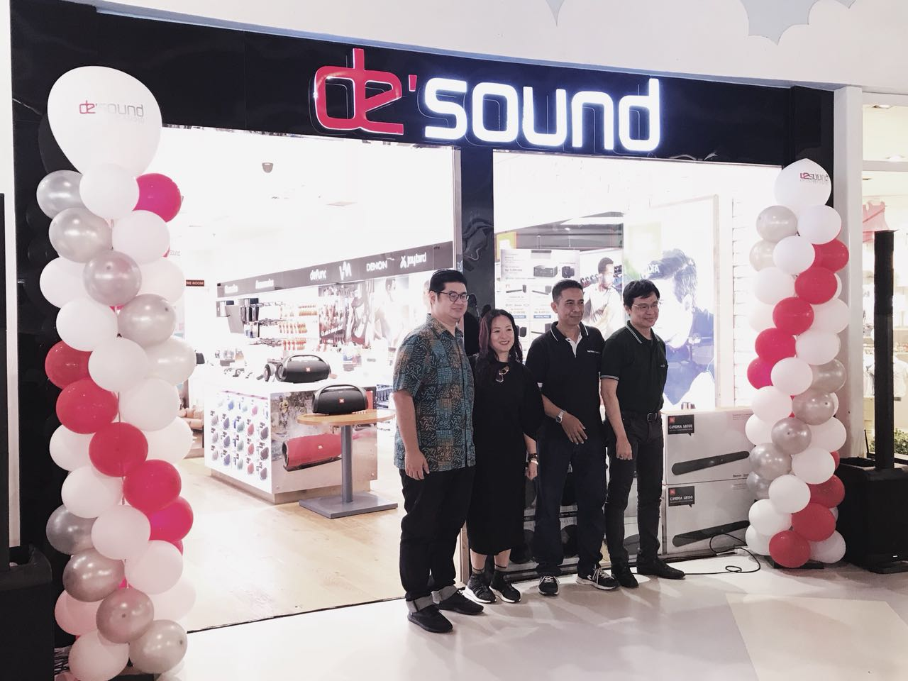 De'sound Bali 2