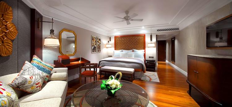 Singaraja Room InterContinental Bali Resort