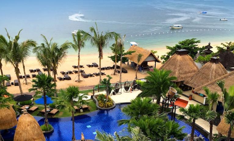 Tanjung Benoa Beach Holiday Inn Resort 2