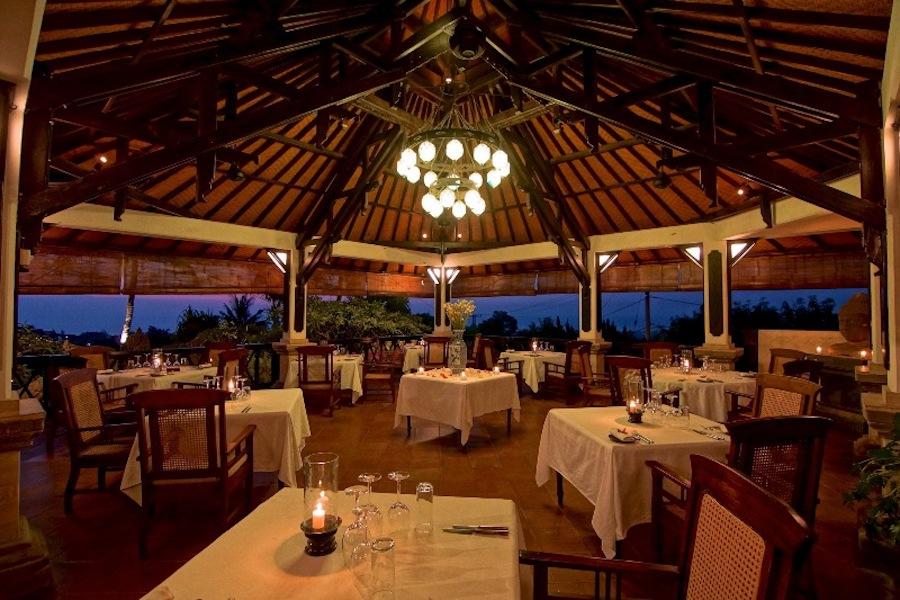 The Damai Restaurant 6