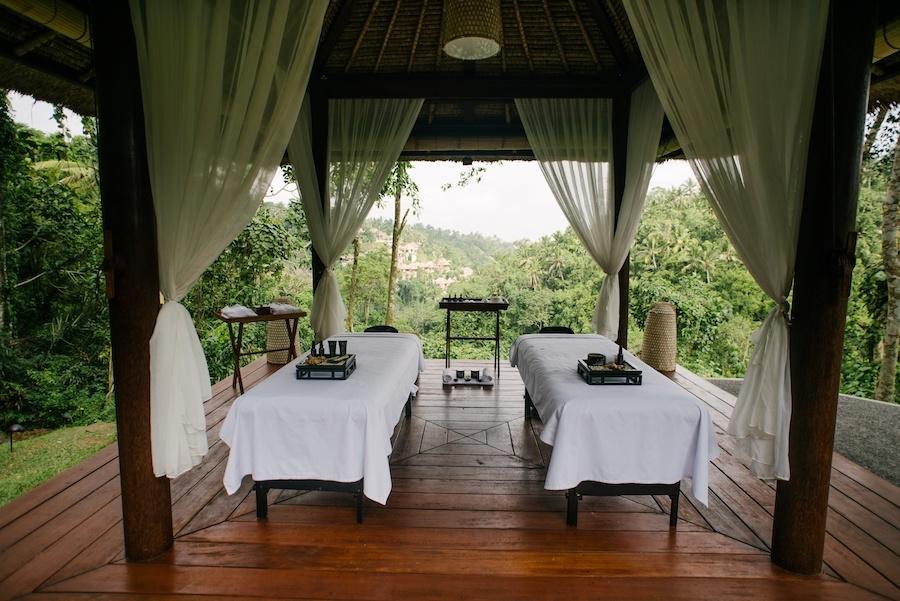 Alila Ubud Spa Rainforest Retreat