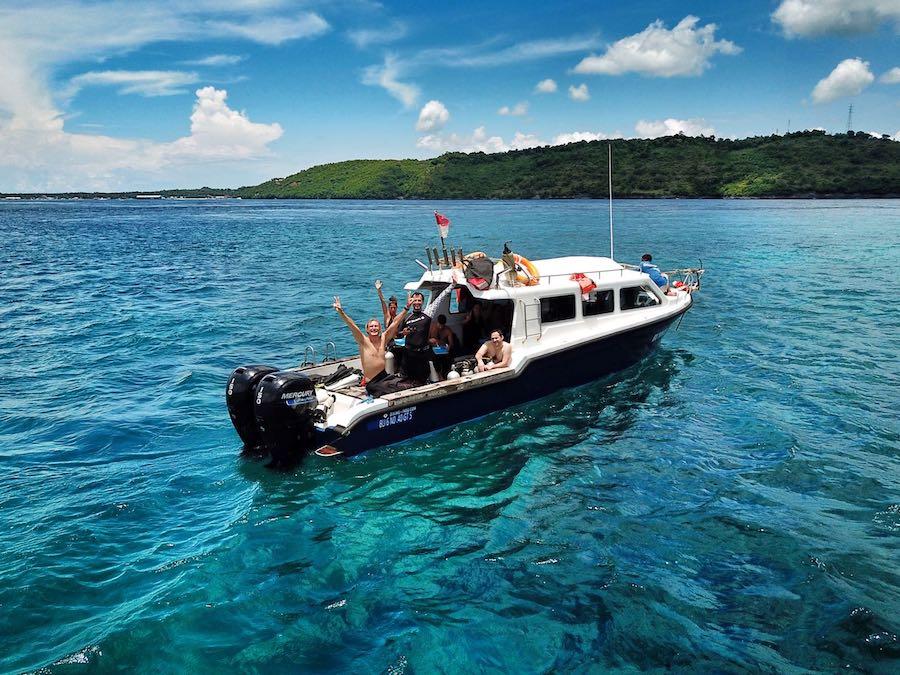 Bali Manta Rays Nico Dives Cool 1