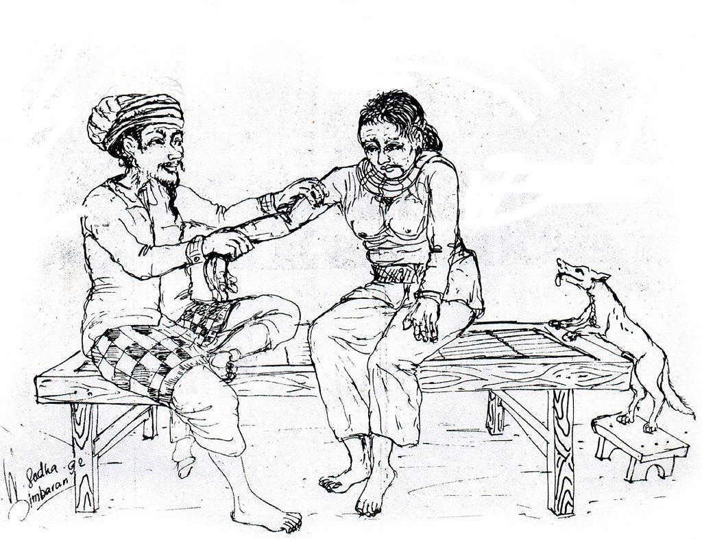 Illustration by Wayan Sadha