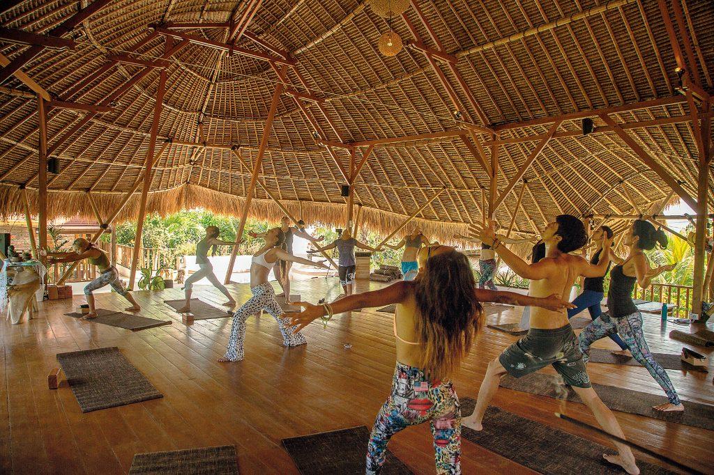 NIT - Sannyas Yoga Academy (2)