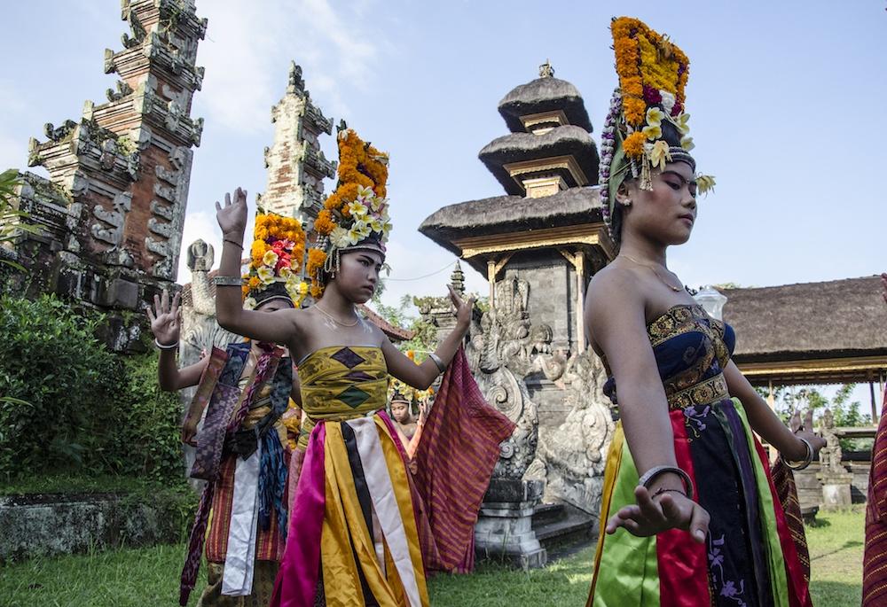 Secret Bali 1