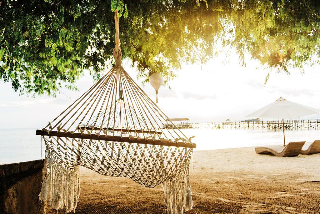 Seraya Resort Komodo Island