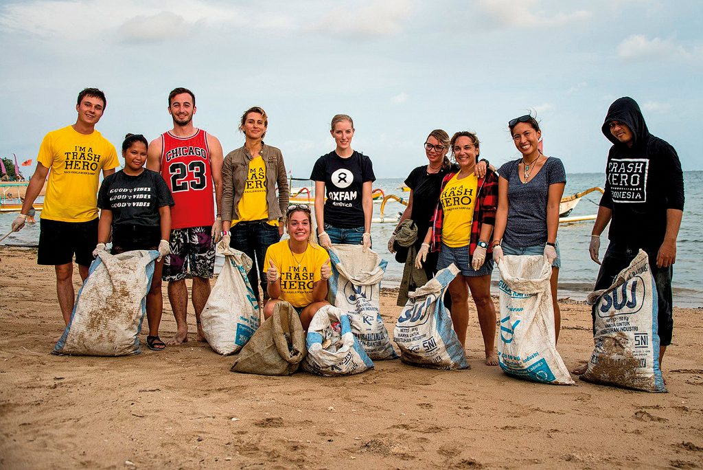 Theme - coastal communities - Trash Hero (3b)