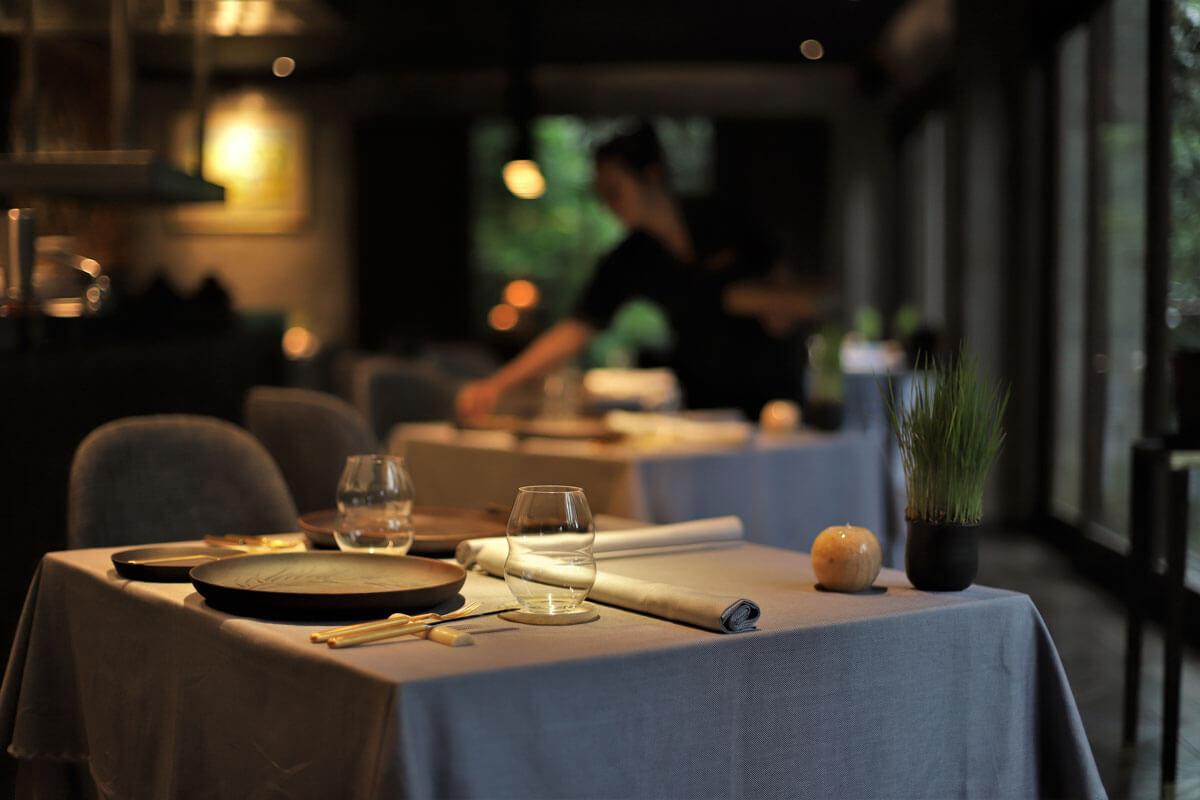 Padi Restaurant Ubud