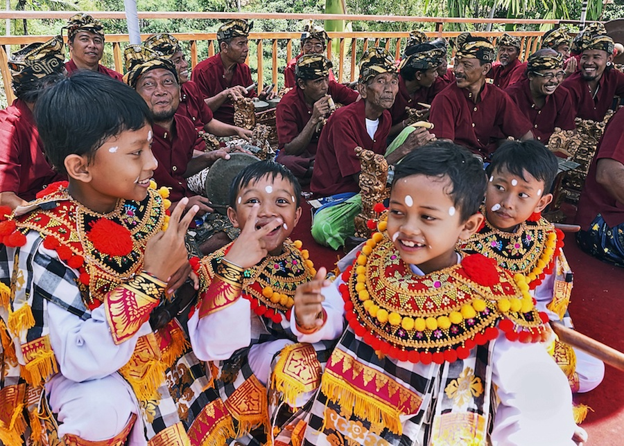 Balinese Culture