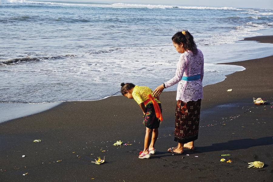 The Children of Bali
