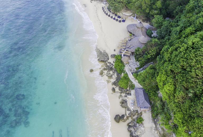 Karma Beach Bali Karma Passport to Paradise