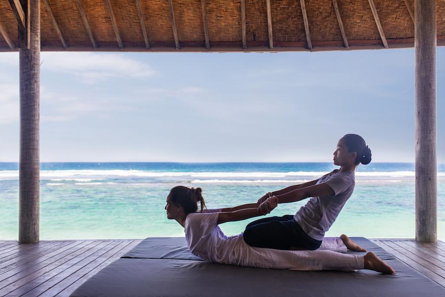 Karma Sunday Wellness Bali