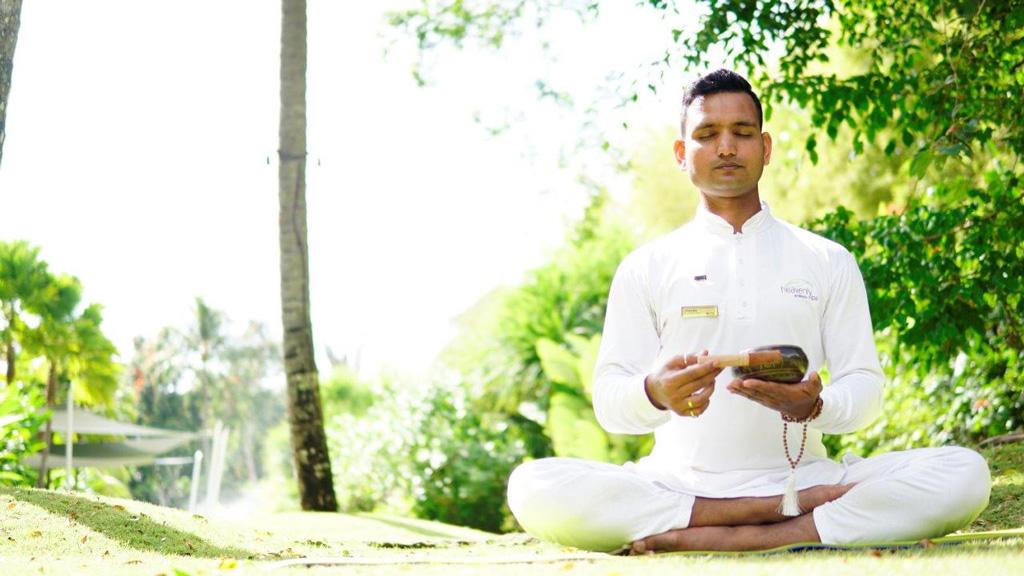 Tibetan Sound Healing Meditation