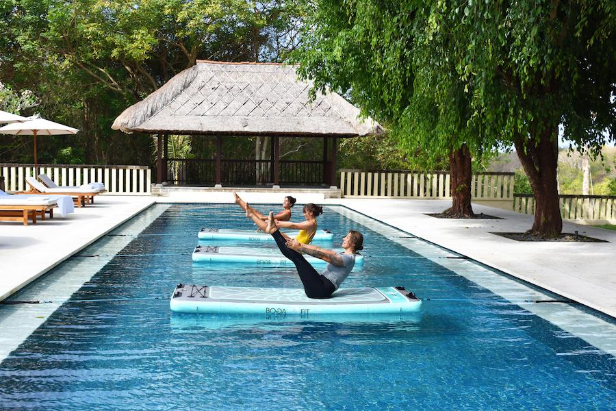 Floating Sundays at REVĪVŌ Wellness Resort 2