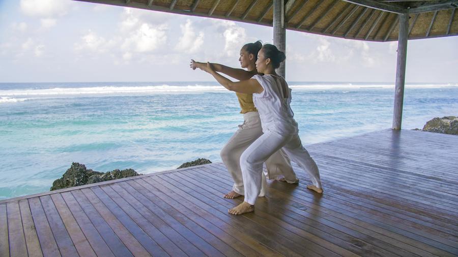 Karma Beach Bali Kandara - Wellness Week