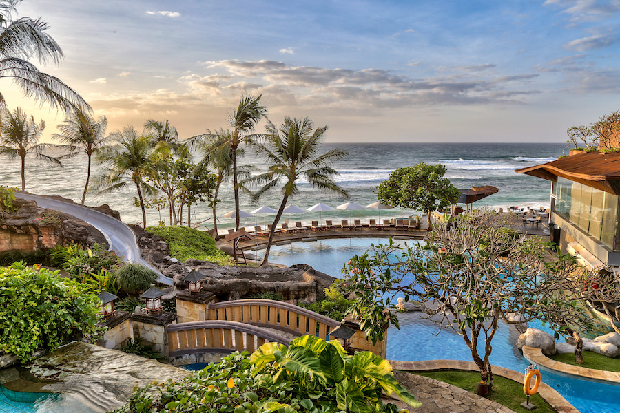 Day in Paradise Hilton Bali Resort 4