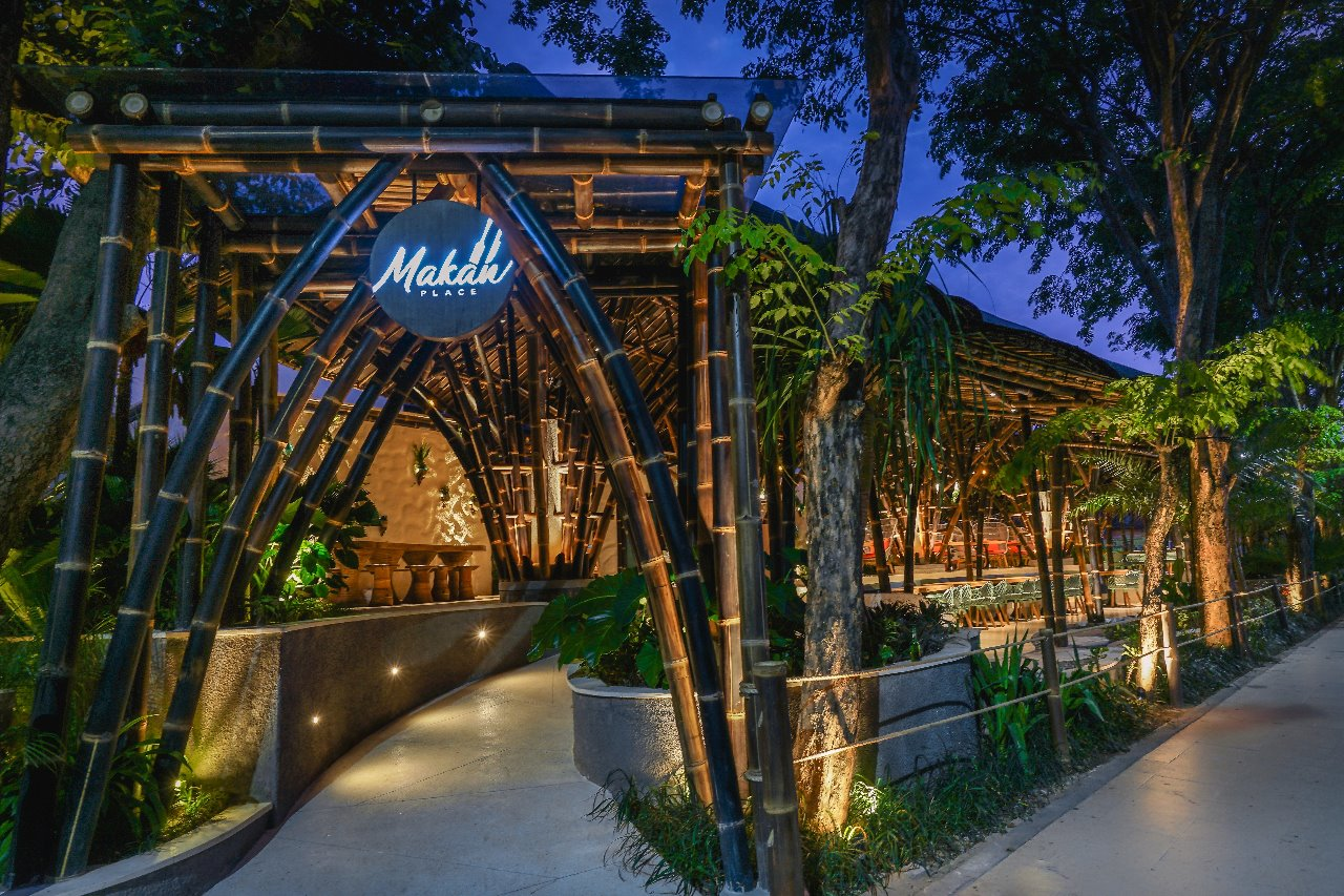 Makan Place Legian Bali