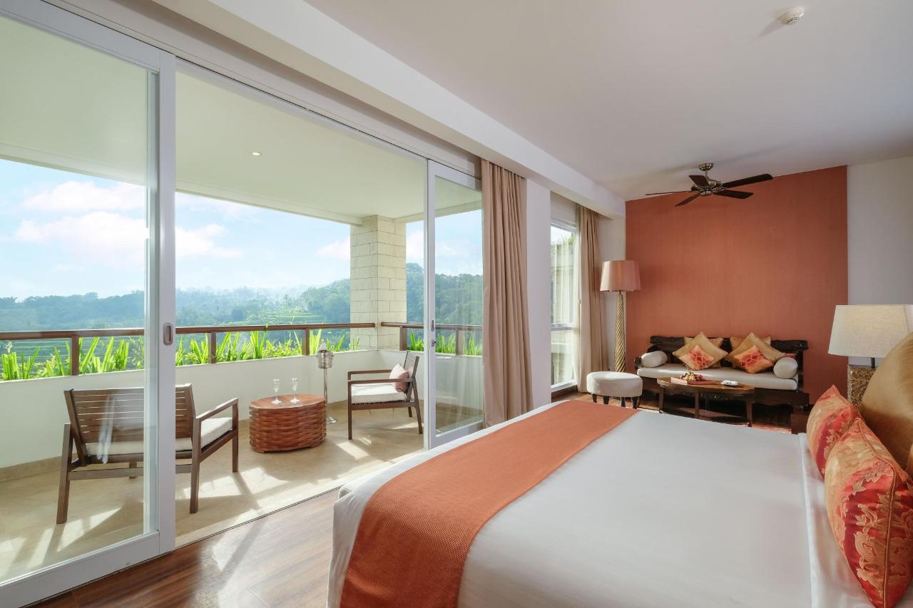 Saranam Resort Bali 3