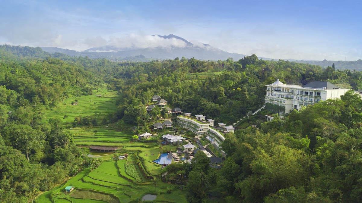 Saranam Resort Bali