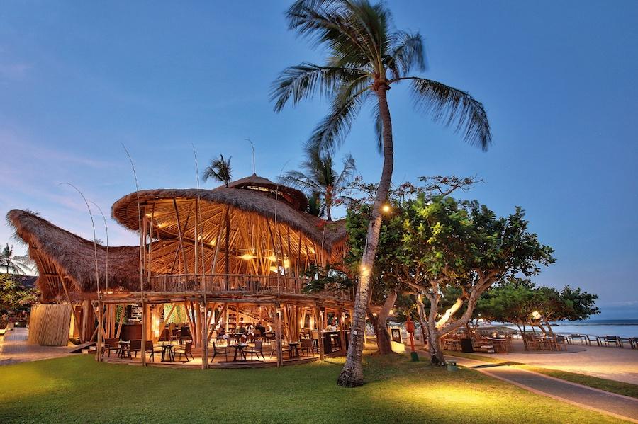 Restaurants in Nusa Dua