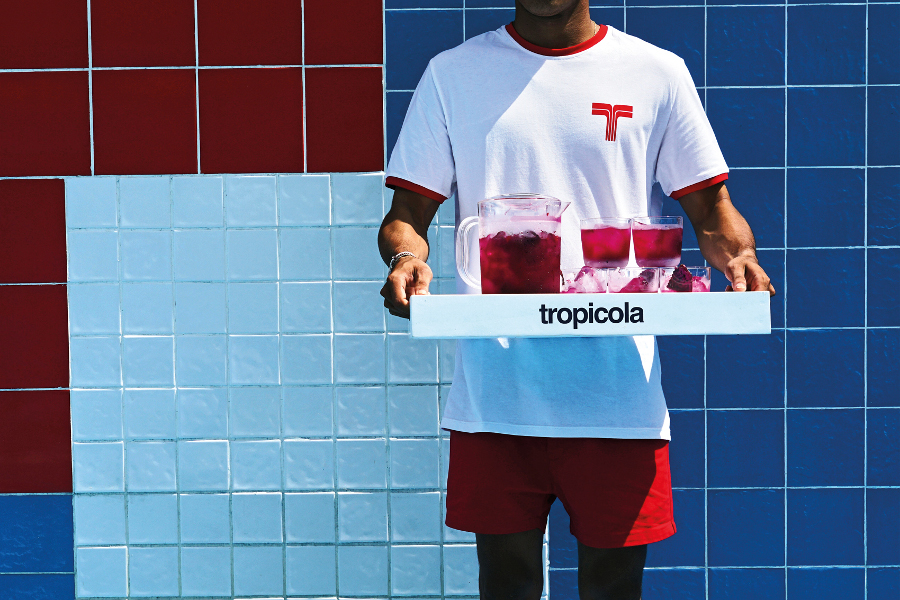 Tropicola