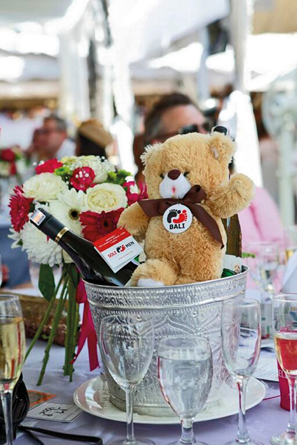 WO - Melbourne Cup