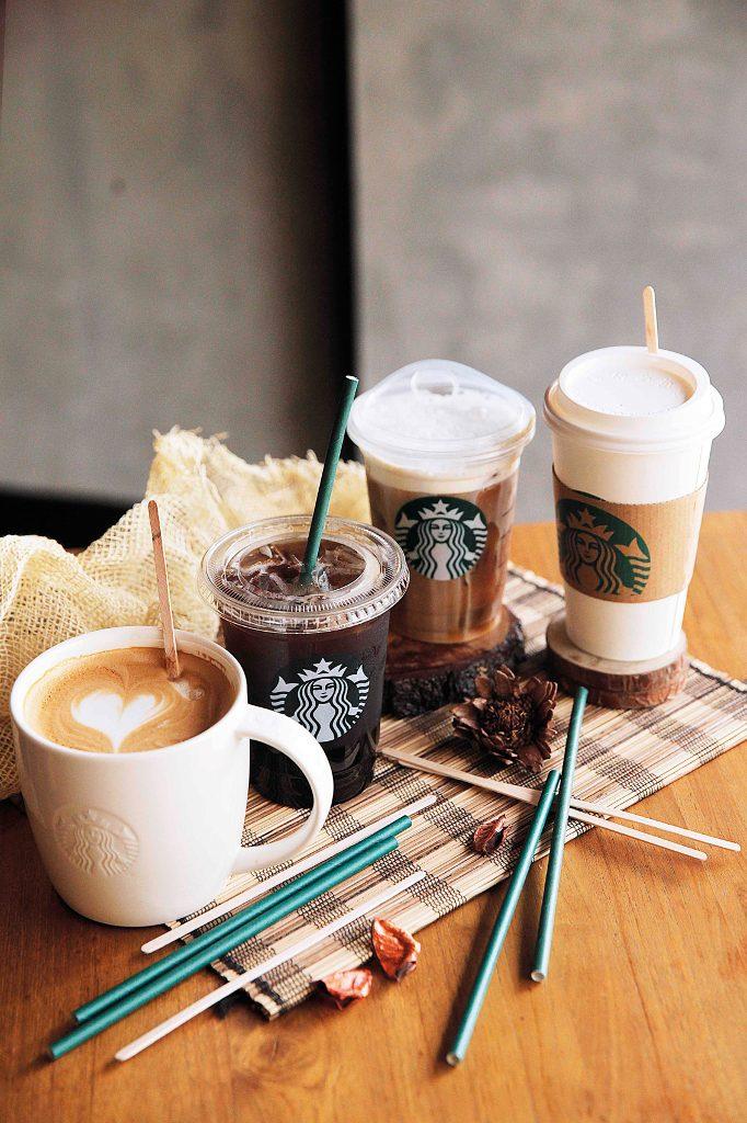WO - Starbucks