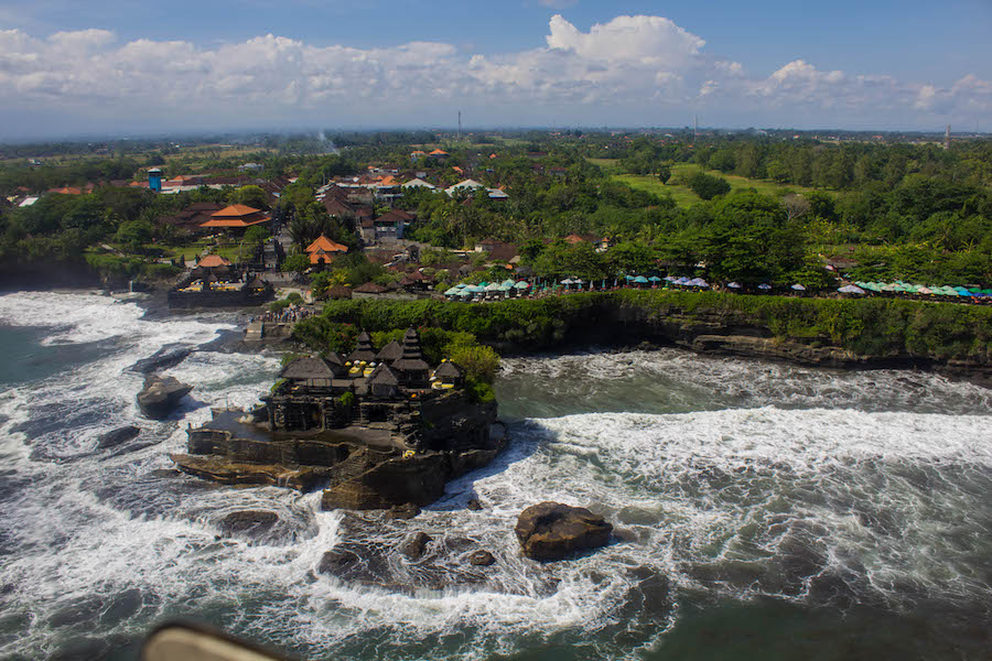 Air Bali Helicopter Tours 2