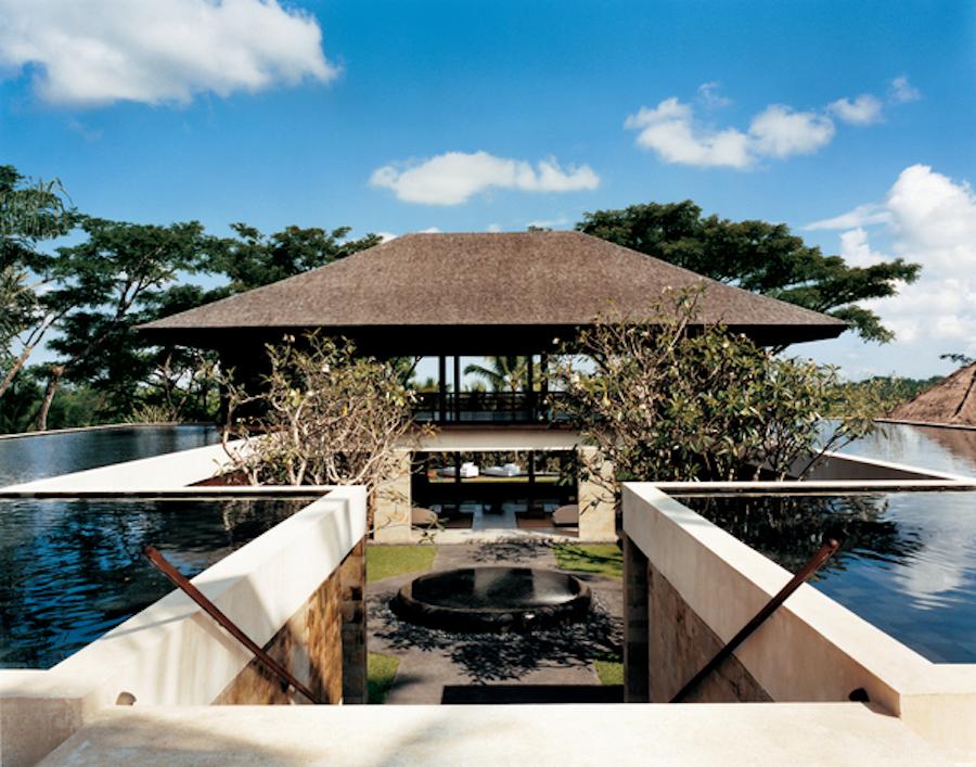 Como Shambhala Estate Ojas Building Ubud