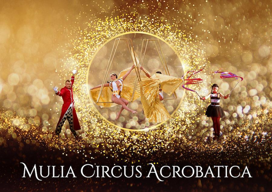 Mulia Circus Acrobatica
