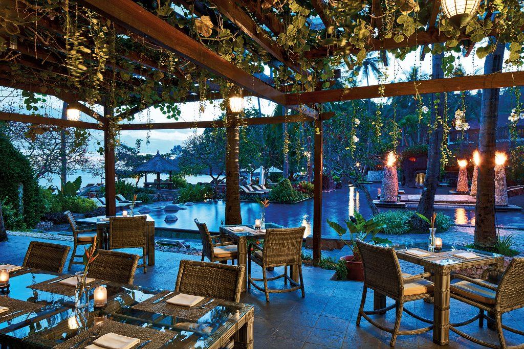 Bawang Putih Restaurant
