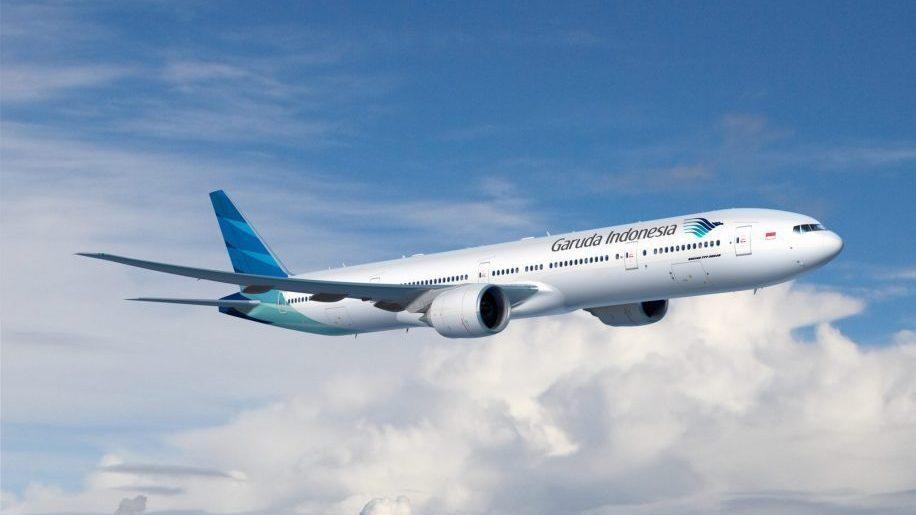 Direct Flights from London to Bali Garuda Indonesia